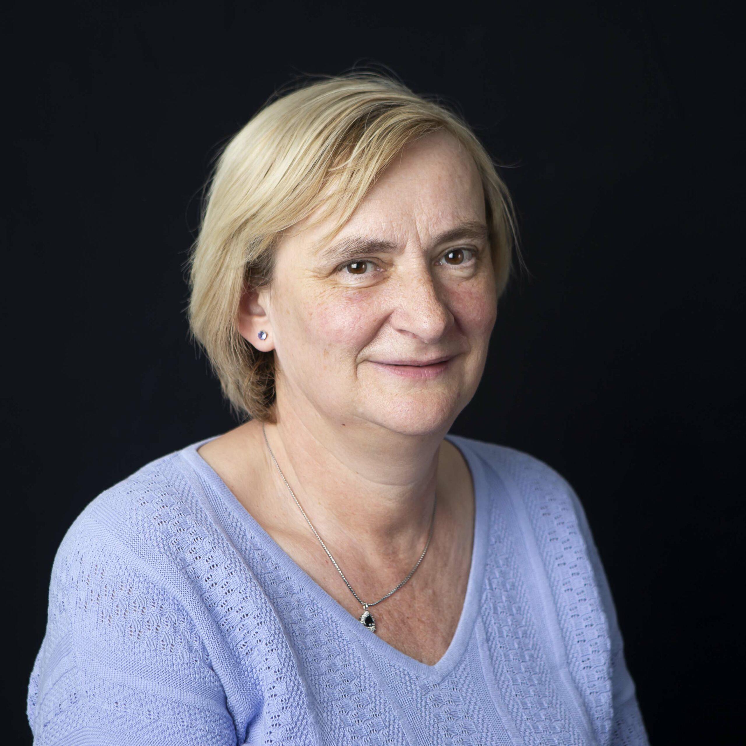 Hilde Verheyen